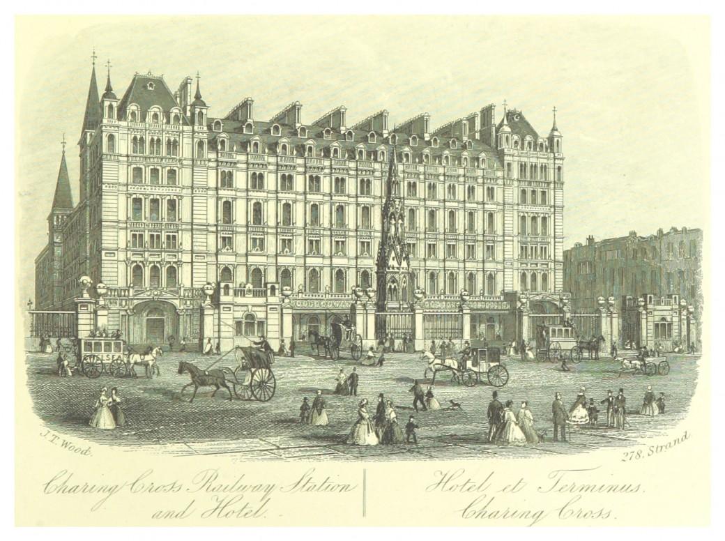 Charing Cross Hotel_8